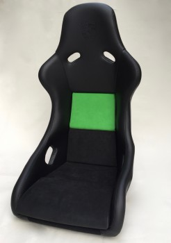 Recaro Pole Position Sitz